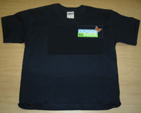 Image of Traditional T-Shirt